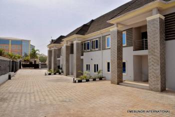 Luxury Redefined 4 Bedroom Terrace Duplex (112), Garki, Abuja, Terraced Duplex for Sale