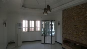 3 Bedroom Detached Bungalow with 1 Room Bq, Kado, Abuja, Detached Bungalow for Rent