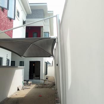 Spectacular and Classic 4 Bedroom Semi Detached Duplex, Orchid Road, Immediately After Thesecond Toll Gate, Lekki Express Way, Lekki, Lagos, Semi-detached Duplex for Sale