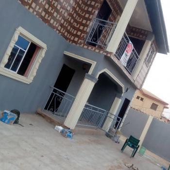 Luxury 2 Bedroom Flat, Makinde Junction, Ashipa Road, Ipaja, Lagos, Flat for Rent