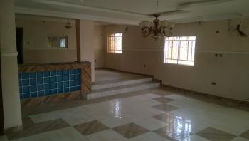 4 Bedroom Detached Duplex with 1 Bedroom Flat Guest Chalet, Stella Maris Road, Kado, Abuja, Detached Duplex for Sale