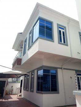 Sparkling and Classically Finished 5 Bedroom Fully Detached Duplex with a Staff Quarters, Oral Estate, Immediately After The Second Toll Gate, Lekki Expressway, Lekki, Lagos, Detached Duplex for Sale
