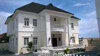 5 Bedroom Detached House With Swimming Pool, Lekki Expressway, Lekki, Lagos, 5 Bedroom Detached Duplex For Sale