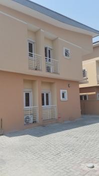 Luxury 3 Bedroom @gra, Ladoke Akintola Street, Ikeja Gra, Ikeja, Lagos, Flat for Rent