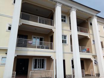 Super Standard 3 Bedroom Flats Upstairs, Badore, Ajah, Lagos, Flat for Rent