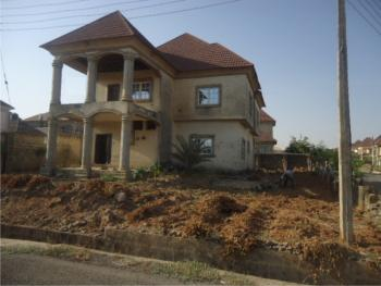 Corner Piece 4 Bedroom Duplex, Lokogoma District, Abuja, Detached Duplex for Sale