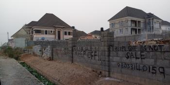 741sqm, C of O, Tarred Road, Fo1, Kubwa, Abuja, Residential Land for Sale