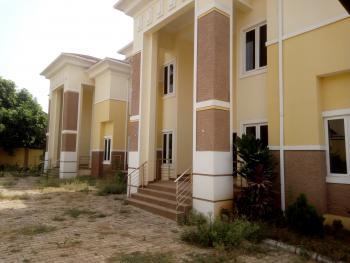 Twin 5 Bedroom Duplex + Bq, Asokoro District, Abuja, House for Rent