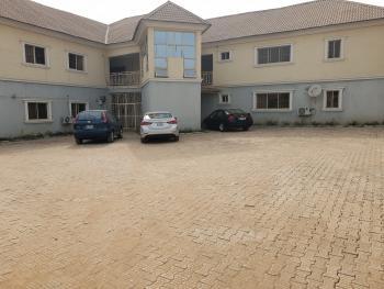 3 Bedroom Flat, Life Camp, Behind Lentho Alluminium Company, Jabi, Abuja, Flat for Rent