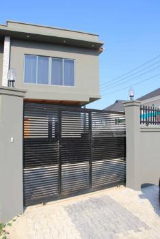 Luxury 3 Bedroom Terrace Duplex, Ikate Elegushi, Lekki, Lagos, Terraced Duplex for Sale