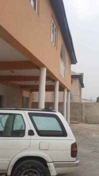 Renovated Three Bedroom Flat, Ifako, Gbagada, Lagos, Flat for Rent