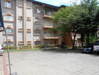 Luxury 3 Bedroom Flat, Osun Crescent, Maitama District, Abuja, Flat for Rent