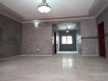Luxury 3 Bedroom Flat with Bq, Canal West Estate on Shoprite Road, Osapa, Lekki, Lagos, Block of Flats for Sale