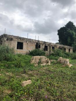 Uncompleted Decked Student Hostel for Sale, Ekosodin Qtr, Ugbowo, Benin, Oredo, Edo, Hostel for Sale