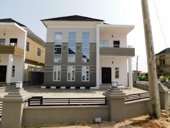 4 Bedroom Fully Detached Duplex with Bq, Ikota Villa Estate, Lekki, Lagos, Detached Duplex for Sale