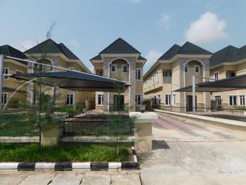 Exquisite 4 Bedroom Terrace Duplex with Bq, Ikota Villa Estate, Lekki, Lagos, Terraced Duplex for Sale