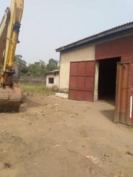 Office Building + Mini Warehouses on 3.7 Acres of Land, Warewa Close to Berger Bridge, Berger, Arepo, Ogun, Warehouse for Sale