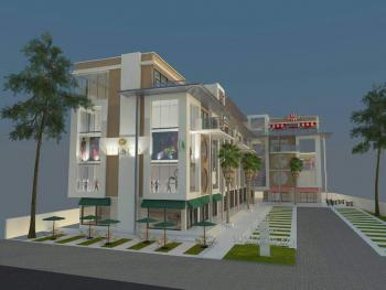 Strategically Located Various Shops/ Showroom  Spaces Along a Major  Way, Along Adetokunbo Ademola Crescent, Wuse 2, Abuja, Plaza / Complex / Mall for Rent