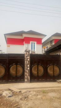 Luxury 6 Bedroom Duplex with 1 Room Bq, Berger, Arepo, Ogun, Detached Duplex for Sale