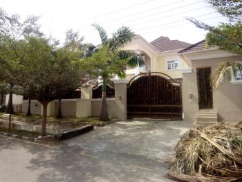 Luxury 4 Bedroom Duplex +  4 Bedroom Flat Bq, After Charley Boy, Gwarinpa, Abuja, Detached Duplex for Sale