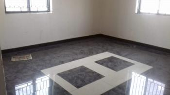 a Lovely 3 Bedroom Flat Office Space, Alagomeji, Yaba, Lagos, Flat for Rent