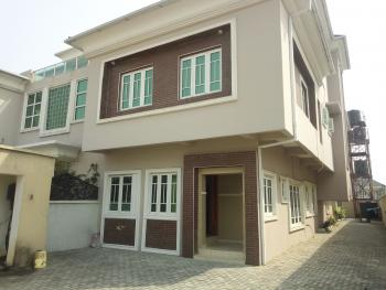 Luxury 4 Bedroom Semi Detached Duplex Plus Two Rooms Bq, Off Admiralty Way, Lekki Phase 1, Lekki, Lagos, Semi-detached Duplex for Rent