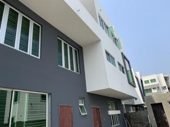 Luxury 5 Bedroom Semi Detached Duplex, Richmond Gate Estate, Ikate Elegushi, Lekki, Lagos, Semi-detached Duplex for Rent