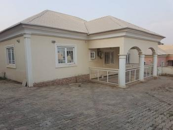 3 Bedroom Standard Detached Bungalow with Security House, Basic Estate, Lokogoma District, Abuja, Detached Bungalow for Rent