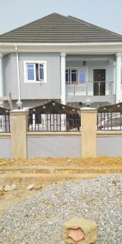 Newly Built Luxury 3 Bedroom, Journalist Estate, Berger, Arepo, Ogun, Flat for Rent