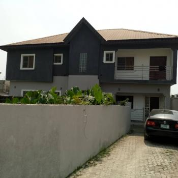 Lovely 3 Bedroom Flat with Excellent Facilities, Parking Space, Ikota Villa Estate, Lekki, Lagos, Mini Flat for Rent