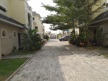 an Excellent 4 Bedroom Terrace House with 1 Room Bq, Pool Et, Oniru, Victoria Island (vi), Lagos, Terraced Duplex for Rent