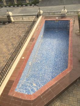 5 Bedroom Detached Duplex, Mega Mound Estate, Ikota Villa Estate, Lekki, Lagos, Detached Duplex for Sale