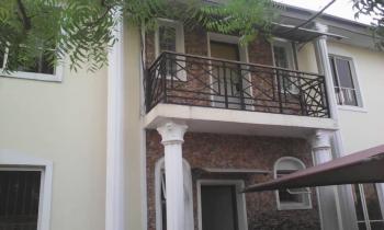 Decent 4 Bedroom Duplex with One Room Boys Quarters, Block 102, Plot 56b Baderinwa Alabi Street, Off Rahman Adeboyejo St., Lekki Phase 1, Lekki, Lagos, Detached Duplex for Rent