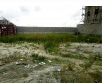 500sqm of Land, Behind Oando Ilasan, Ikate Elegushi, Lekki, Lagos, Residential Land for Sale