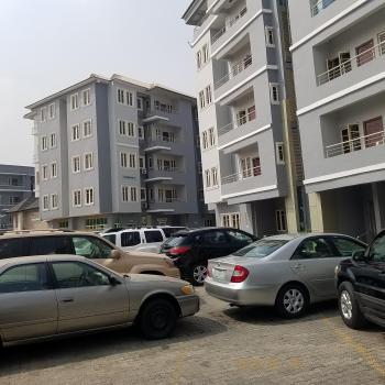 Fully Serviced 3 Bedroom Flat with Good Facilities, Ikota, Ikota Villa Estate, Lekki, Lagos, Flat for Rent