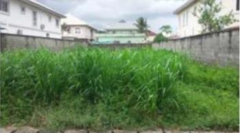 1000sqm of Land, Spar Road, Ikate Elegushi, Lekki, Lagos, Residential Land for Sale