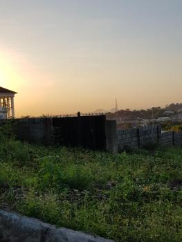 2000sqm Bare Land with Option of Waterfront, Off Udi Street, Phase 1, Osborne, Ikoyi, Lagos, Residential Land for Sale
