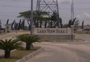 600sqm Land, After Eleganza Shopping Mall (adjacent to Vgc), Vgc, Lekki, Lagos, Residential Land for Sale