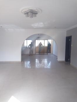 Service 4 Bedroom  Flat with a Servant Quarter, Off Aminu Kano Crescent, Wuse 2, Abuja, Flat for Rent
