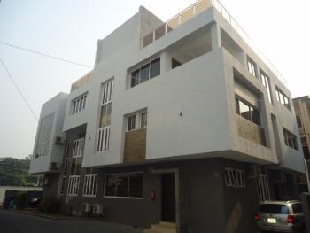 Luxury 5 Bedroom Semi Detached Duplex with Excellent Facilities, Off Kingsway, Old Ikoyi, Ikoyi, Lagos, Semi-detached Duplex for Sale