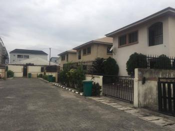 4 Bedroom En Suit Fully Detached (stand Alone) Duplex with 4 Rooms Bq, Integrity Estate, Oniru, Victoria Island (vi), Lagos, Detached Duplex for Sale