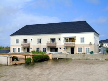 3 Bedroom Semi Detached, Chevy View Estate, Lekki, Lagos, Semi-detached Duplex for Sale
