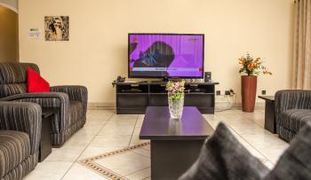 Fantastic 3 Bedroom Penthouse, Lekki Expressway, Lekki, Lagos, Flat Short Let