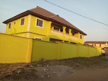 2 Bedroom of 4 Flats, Odo Agbala Street, Obokun, Osun, House for Sale