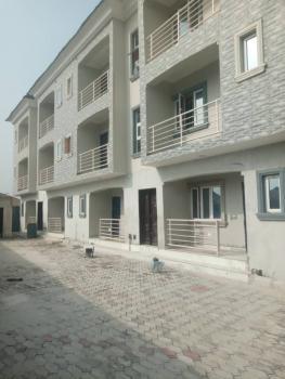 Luxury Mini Flat Apartment in a Close, By Terra Annex, Sangotedo, Ajah, Lagos, Mini Flat for Rent