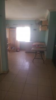 3 Bedroom Bungalow for Residential Or Office Use, Area 2, Garki, Abuja, Semi-detached Bungalow for Rent