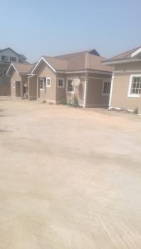 Renovated 2 Bedroom Bungalow, Close to Nnpc Fuel Station, Durumi, Abuja, Terraced Bungalow for Rent