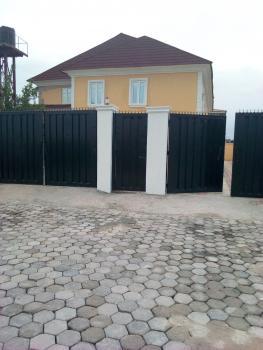 2 Units of 4 Bedrooms Duplex with Bq, Beside Pinnock Beach Estate, on Circle Mall Drive (shoprite Jakande), Jakande, Lekki, Lagos, Semi-detached Duplex for Sale