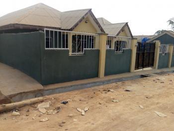 Mini Flat Newly Built, Mowokekere Bus Stop, Off Ewu Elepe Ijede Road, Ikorodu, Lagos, Mini Flat for Rent