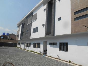 Spacious 4 Bedroom Terrace Duplex, Ikate Elegushi, Lekki, Lagos, Terraced Duplex for Sale